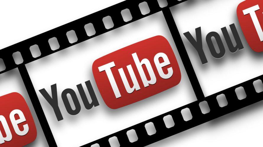 YouTube活用事例
